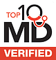 Top 10 MD logo