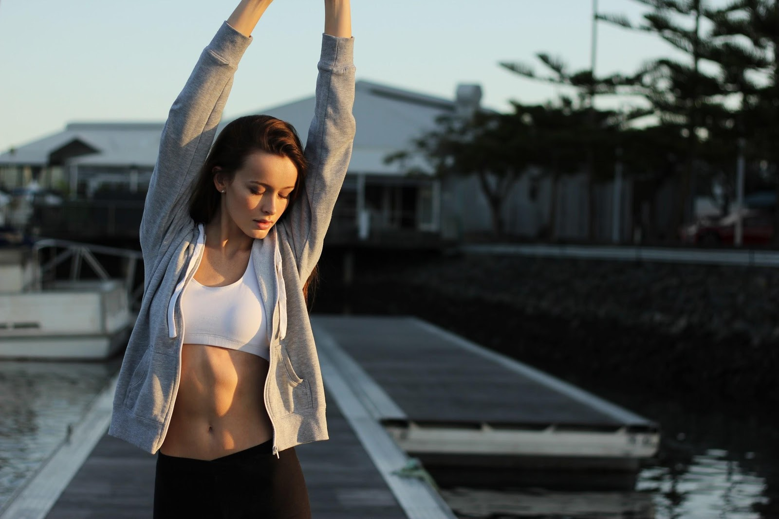 5 Breast Augmentation Specifics Runners Should Consider