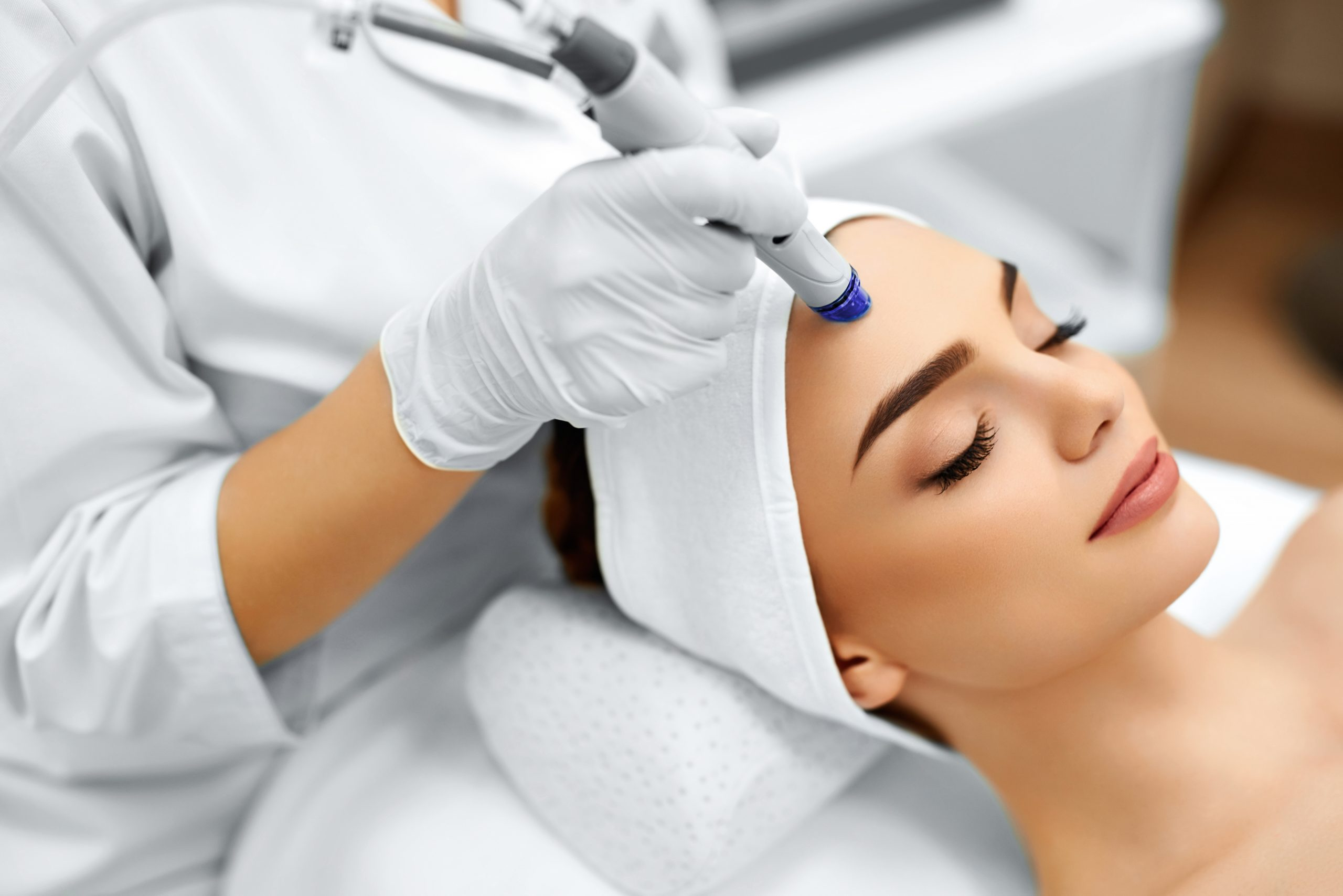 Popular Non-Surgical Procedures for the New Year