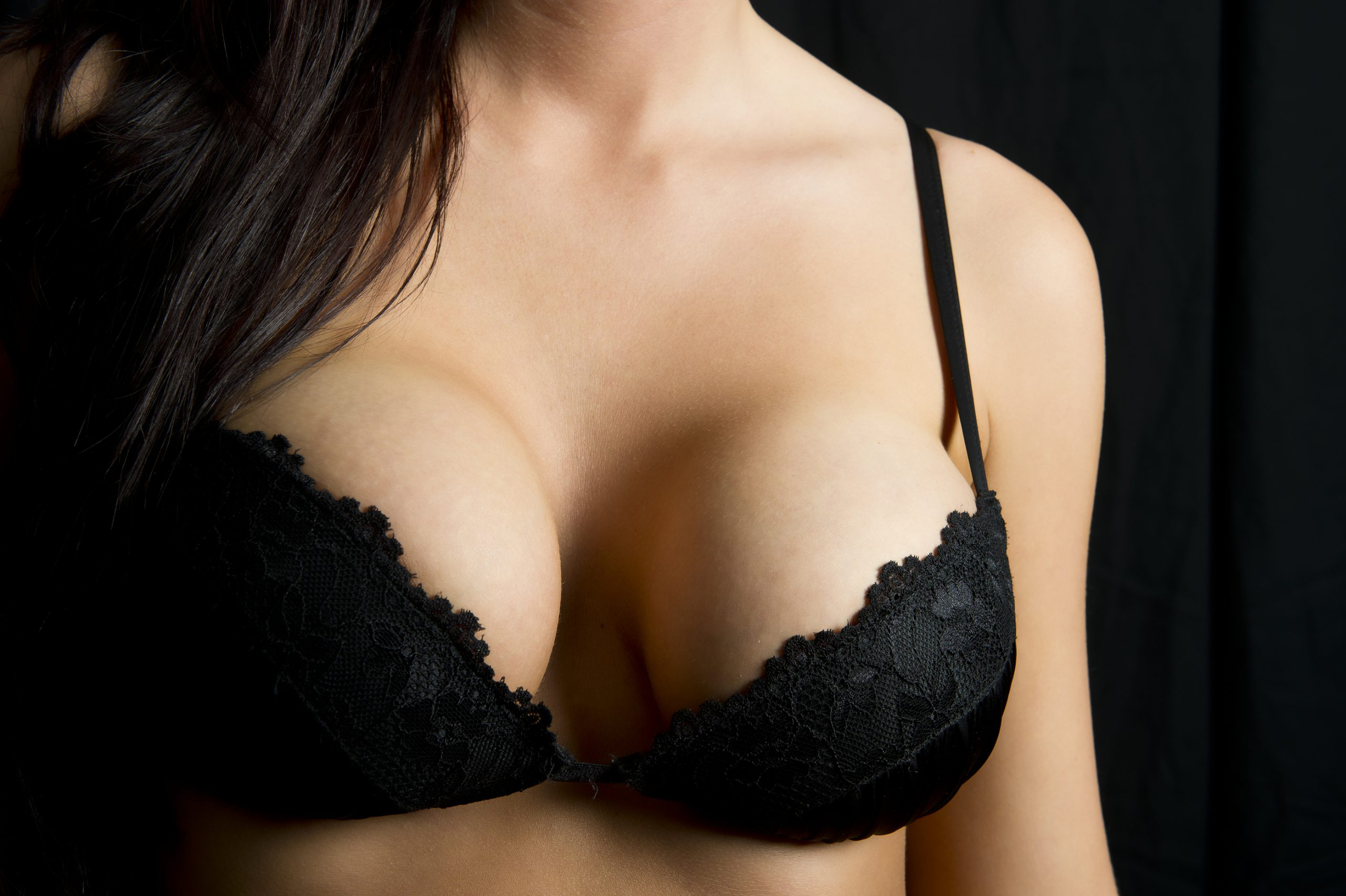 Choose the Best Breast Implant CC Size Versus Bra Cup Size
