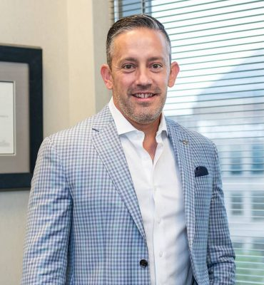 Dallas plastic surgeon Dr. Bryan Armijo